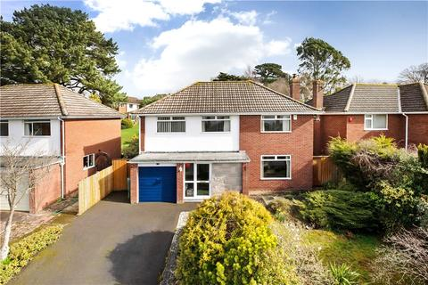 4 bedroom detached house for sale - Doriam Close, Exeter, Devon, EX4