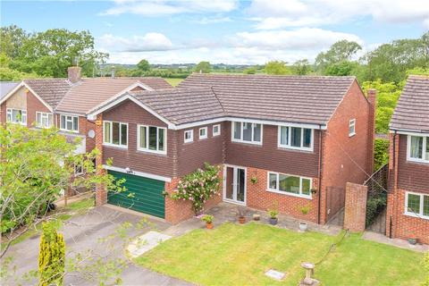 5 bedroom detached house for sale - Moreton Lane, Bishopstone, Aylesbury, Buckinghamshire, HP17