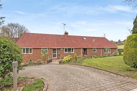4 bedroom bungalow for sale - Kings Hill, Beech, Alton, Hampshire, GU34