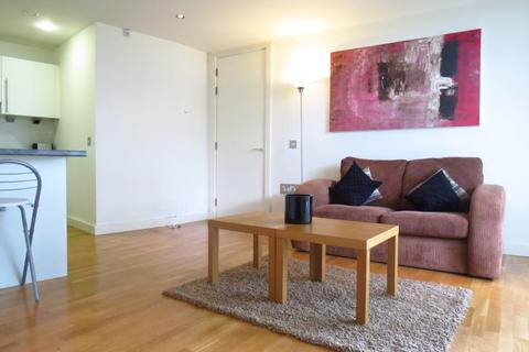1 bedroom apartment to rent - The NV Building, 100 The Quays, Salford Quays