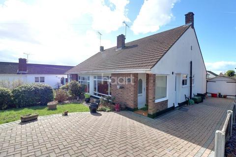 2 bedroom bungalow for sale - Tollgate, Benfleet