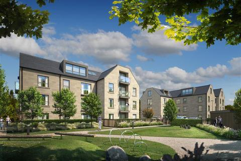 3 bedroom flat for sale - Penthouse, The Avenues, Sutherland Avenue, Pollokshields, G41 4ES