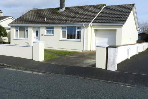 3 bedroom detached bungalow for sale - Highwinds, Castle View, Simpson Cross, Haverfordwest