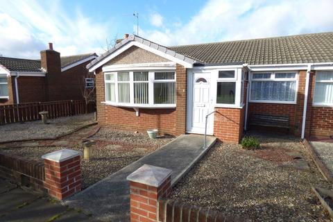 2 bedroom bungalow for sale - Lincoln Way, Fellgate, Jarrow, Tyne and Wear, NE32 4UR