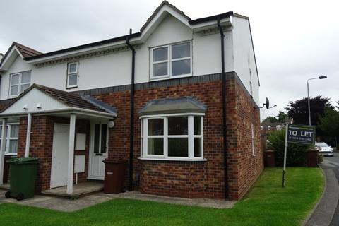 1 bedroom apartment to rent - Howden Way, Wakefield