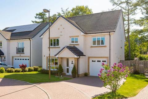 4 bedroom detached house for sale - 6 Pilmuir Grove, Balerno, EH14 7FD