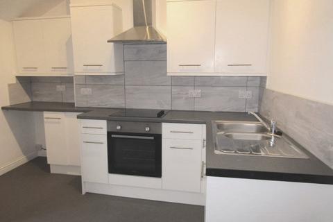1 bedroom flat to rent - Top floor flat, George Street, Devonport, Plymouth PL1