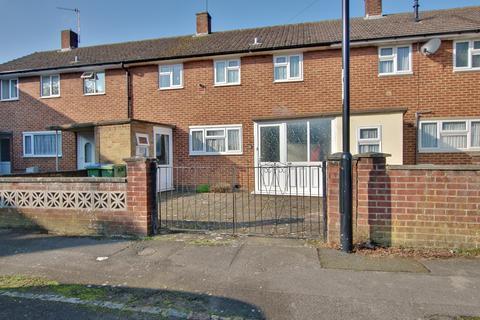 3 bedroom semi-detached house for sale - Kendal Avenue, Millbrook, Southampton