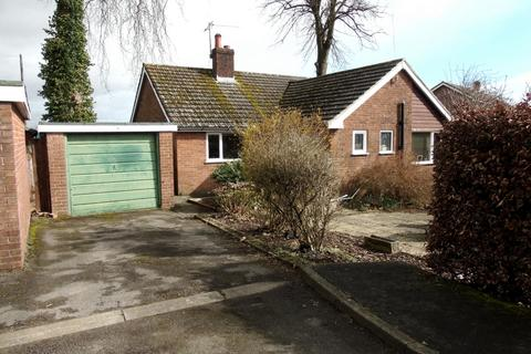 3 bedroom bungalow to rent - Chepstow, Monmouthshire, NP16
