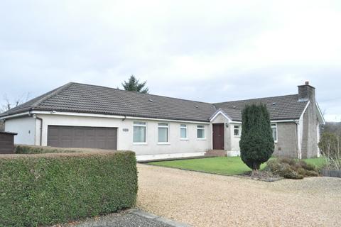 3 bedroom bungalow for sale - West Balgrochan Road, Torrance, East Dunbartonshire, G64 4DF