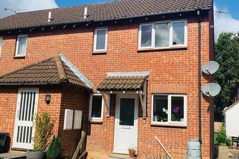 1 bedroom maisonette for sale - Torridge Gardens, West End, Southampton