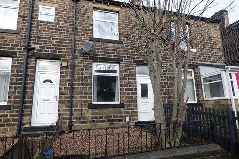 2 bedroom terraced house to rent - Broomfield Road, Marsh, Huddersfield, HD1 4QD