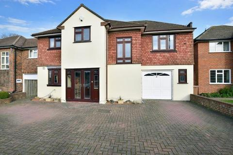 4 bedroom detached house for sale - Wyvern Close Dartford DA1