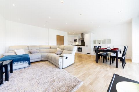 3 bedroom apartment to rent - Admirals Tower, 8 Dowells Street, Greenwich, London, SE10