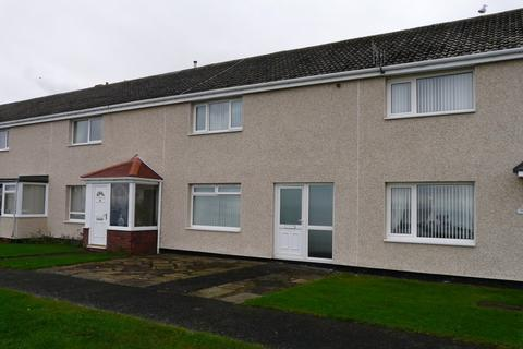 2 bedroom terraced house to rent - Highcliffe, Spittal, Berwick upon Tweed, Northumberland