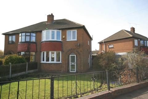 3 bedroom semi-detached house to rent - Townend Avenue, Aston, Sheffield S26