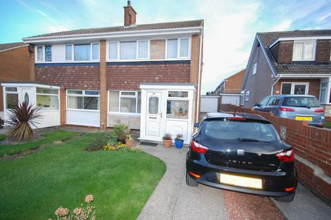 3 bedroom semi-detached house for sale - Langley Road, Tunstall