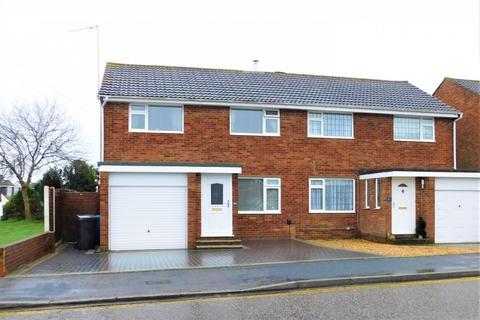 3 bedroom semi-detached house for sale -  Harkwood Drive, Hamworthy, Poole, BH15
