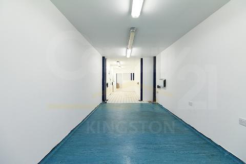 Office to rent - Castle Parade, Ewell Bypass, Epsom, Surrey, KT17