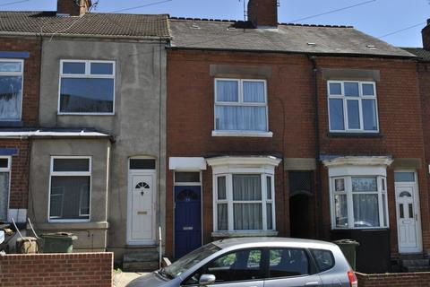 3 bedroom terraced house to rent - Regent Street, Oadby, LE2