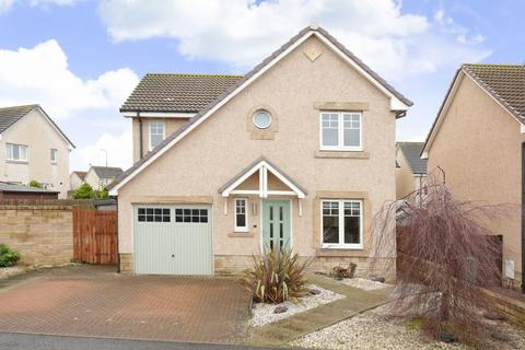 4 bedroom detached house for sale - 2 Clanranald Avenue, Prestonpans, EH32 9FP