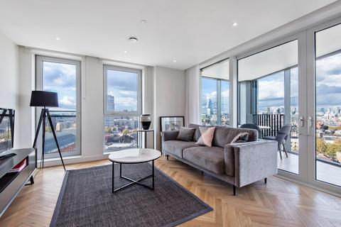 2 bedroom penthouse for sale - Southwark Bridge Road, Borough