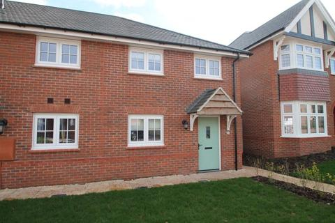 2 bedroom terraced house to rent - Cricketers Grove, Harborne