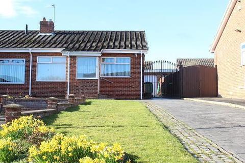 2 bedroom bungalow for sale - Seaham Close, Norton, TS20