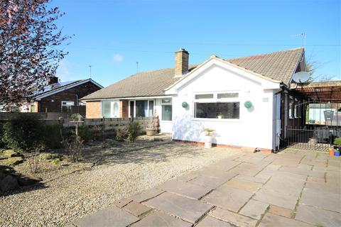 3 bedroom semi-detached bungalow for sale - Kentmere Drive, York, YO30 5SY
