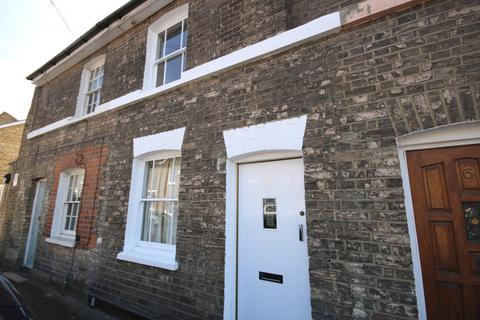 2 bedroom house to rent - Anchor Street, Chelmsford, CM2