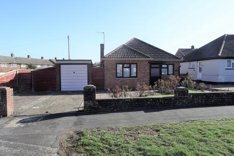 3 bedroom detached bungalow for sale - High Drive, Berg Estate