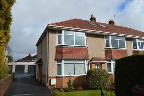 4 bedroom apartment to rent - Saunders Way, Sketty, Swansea, SA2 8BA