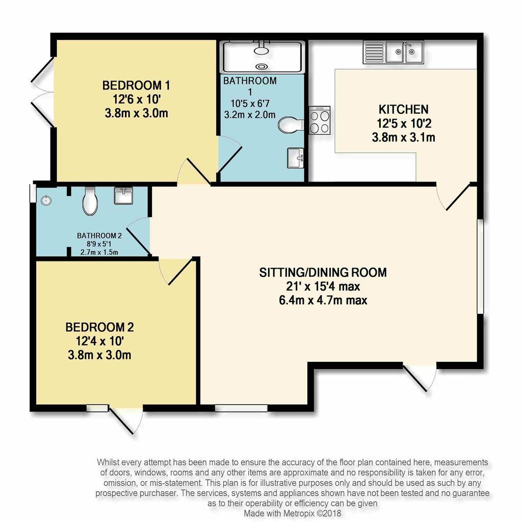 Floorplan 3 of 4: