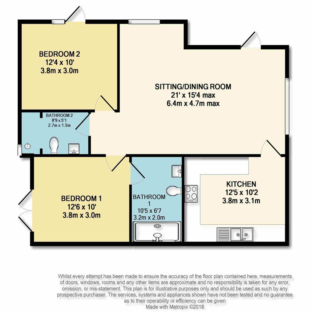 Floorplan 4 of 4: