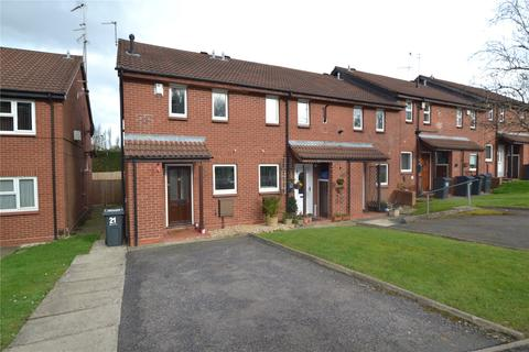 2 bedroom semi-detached house to rent - Fredas Grove, Harborne, Birmingham, B17