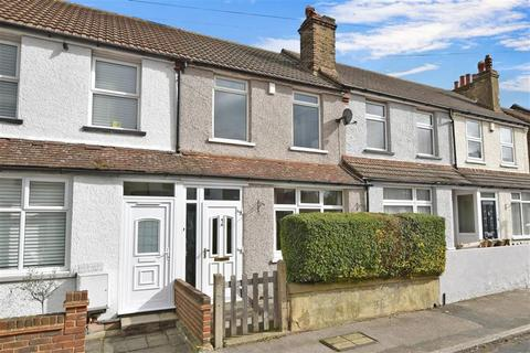 2 bedroom terraced house for sale - Somerset Road, Dartford, Kent