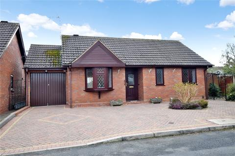 2 bedroom bungalow for sale - Greaves Gardens, Kidderminster, DY11