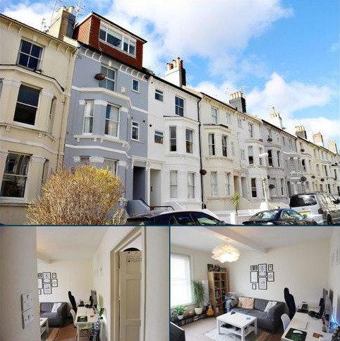 1 bedroom flat for sale - 31 Lansdowne Street, Hove BN3