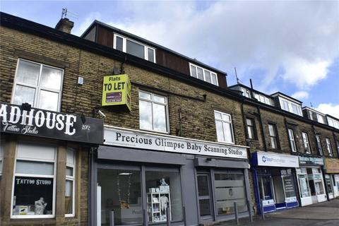 1 bedroom apartment to rent - Bingley Road, Shipley, West Yorkshire, BD18