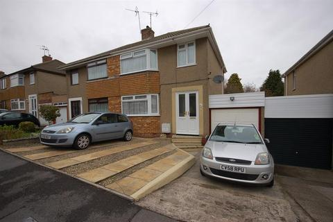 3 bedroom semi-detached house for sale - Yew Tree Drive, Kingswood, Bristol, BS15 4UF