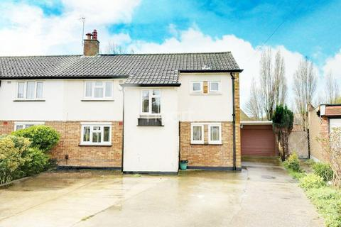 3 bedroom semi-detached house for sale - Chalgrove Crescent, Clayhall