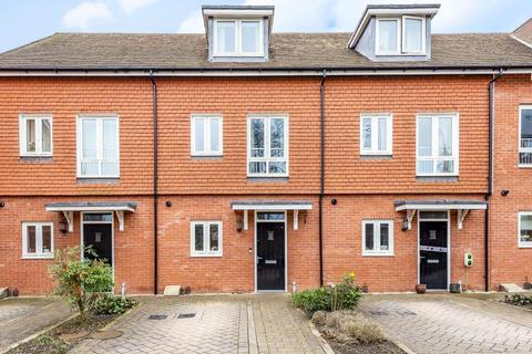 3 bedroom house for sale - Newlands Way, Cholsey Meadows, OX10
