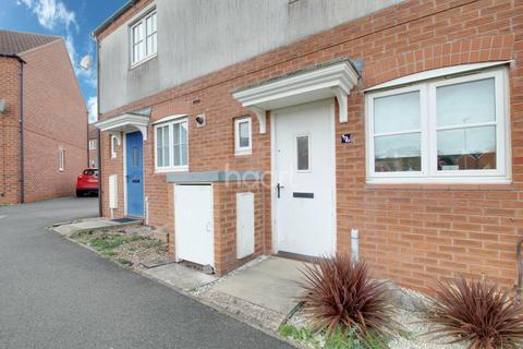 2 bedroom terraced house for sale - Maidenwell Avenue, Hamilton
