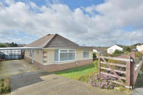 3 bedroom detached bungalow for sale - Bridport Road, Poole, BH12 4BY
