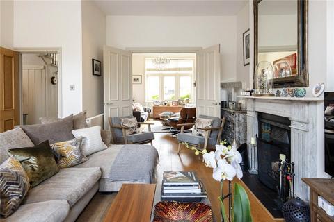 4 bedroom semi-detached house for sale - Stile Hall Gardens, London