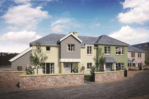 4 bedroom retirement property for sale - The Millpool, Stoke Gabriel, Totnes, Devon, TQ9