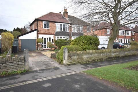 3 bedroom semi-detached house for sale - LONDON ROAD SOUTH, POYNTON