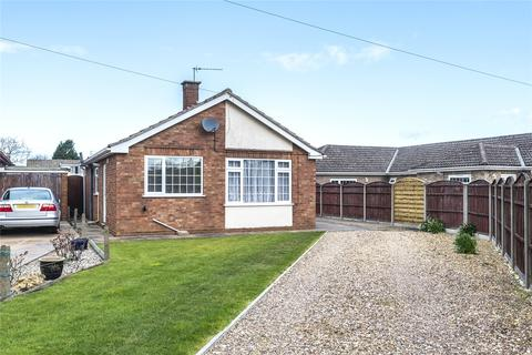 2 bedroom detached bungalow for sale - Paynell, Dunholme, LN2