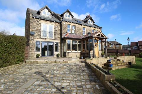 4 bedroom detached house to rent - BELMONT AVENUE, BAILDON, BD17 5AJ