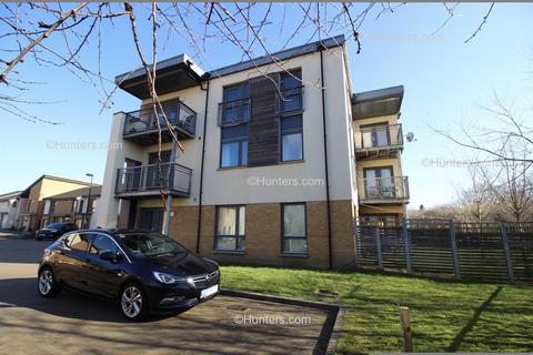 2 bedroom apartment for sale - Hursley Walk, Walker, Newcastle Upon Tyne, NE6 3LS